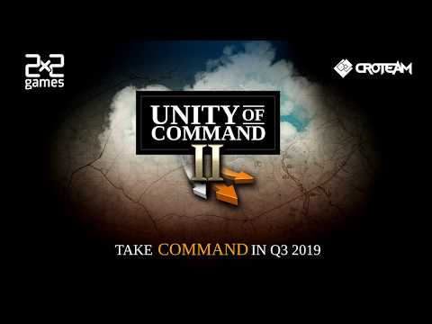 Unity of Command: Stalingrad Campaign