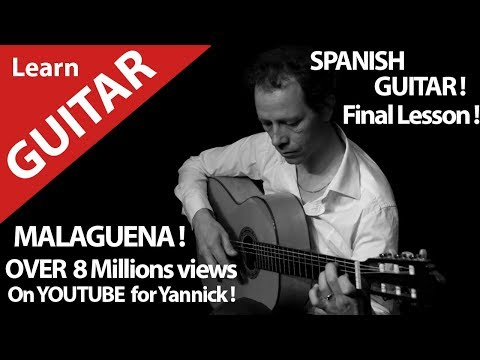 How to. Learn guitar ? Spain.Spanish acoustic Music.Full.Video.Pro.Musician