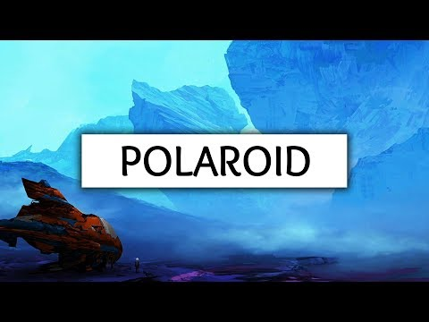 Jonas Blue ‒ Polaroid (Lyrics) Ft. Liam Payne, Lennon Stella