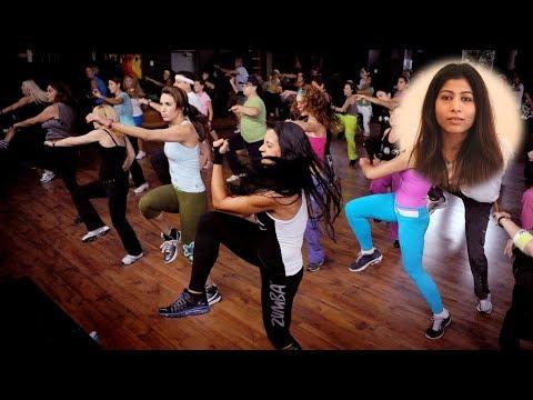 Career in Zumba Fitness by Ruchi Jain (Zumba Instructor in Zumba ...