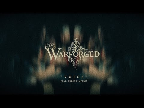 WARFORGED - Voice [Official Music Video 2019] online metal music video by WARFORGED