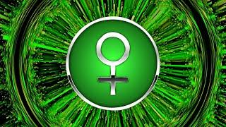 221.23 Hz | Release The Energy Of Aphrodite - Feminine Sensuality Stimulation Music | Venus Sounds