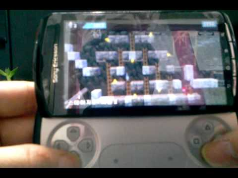 lode runner x android