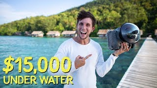 DIVING RAJA AMPAT (4K) The Last Aquatic Paradise