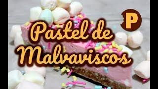 Pastel de Malvaviscos