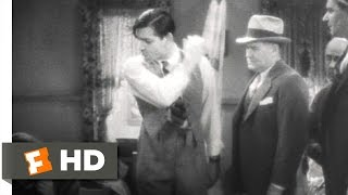 It Happened One Night (5/8) Movie CLIP - A Perfectly Nice Married Couple (1934) HD