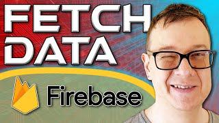 Firebase Query