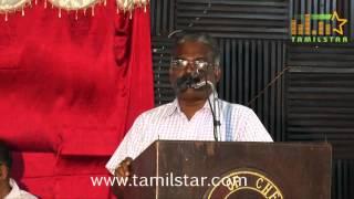 E Achupizhai and Vallimahal Short Film Launch Part 1