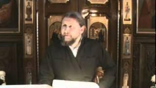 Новый Завет,толкование,лекция 01,о. Сергий(Коваль)
