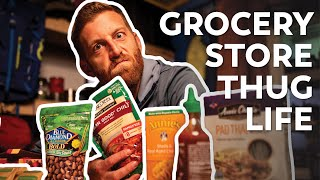 Backpacking Meals I Buy At The Grocery Store