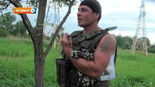 Як бійці АТО вирізняють серед терористів росіян, чеченців (чехів), українців