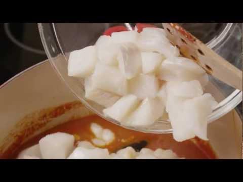 How to Make Seafood Cioppino   Seafood Recipe   AllRecipes