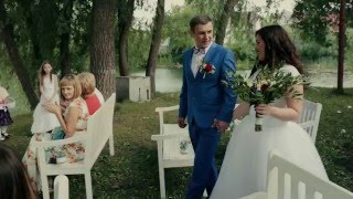 Wedding Showreal 2015 VENTILATOR Production by Alexey Krylov