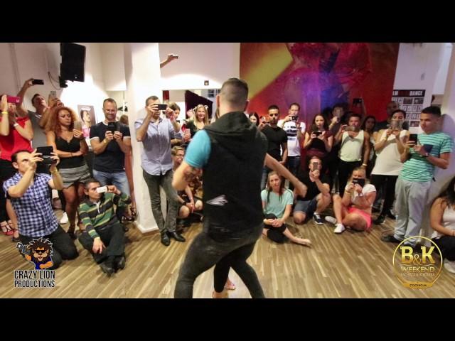 Sergio & Marichu - Grupo Extra - Quiero un Beso