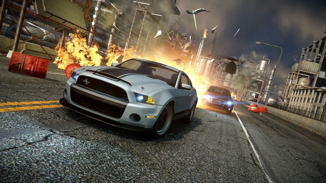 Need for Speed: The Run – Carros Exclusivos no PS3 e o Trailer de Michael Bay