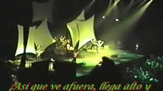 Desperate Andy The Cranberries Live Milan Italia 16 de Noviembre de 2002 ¡Audio Poderoso!