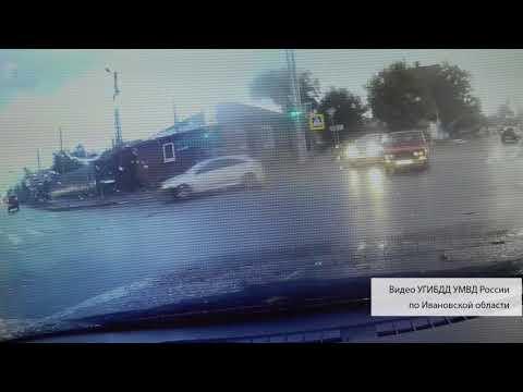 55-летнюю женщина за рулем Datsun mi-DO сбила девочку в Иваново
