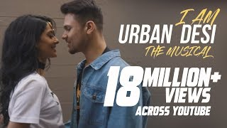 I Am Urban Desi - The Musical | Mickey Singh & Friends | Treehouse | Latest Punjabi Song 2018