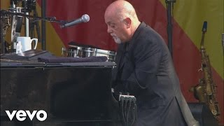Billy Joel - Root Beer Rag (Jazz Fest 2013 - AXSTV)