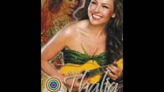 Thalía- Lunada: Aventurero