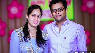 Chakravakam Serial Actress Pavani Unseen Family video