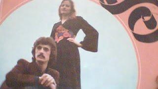 Bukanýři  LP 1974