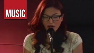 Zia Quizon - 'Spoliarium' Live! (Eraserheads original)