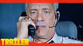 Sully 2016 Primer Tráiler Oficial Tom Hanks Subtitulado