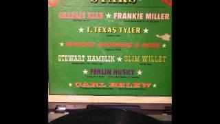 Ferlin Husky --Crying Heart Blues
