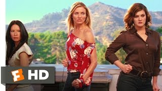Charlie's Angels: Full Throttle - Sorry, Charlie Scene (8/10)   Movieclips