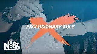 What is the Exclusionary Rule? [No. 86]