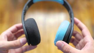 SMS Audio - STREET by 50 On Ear Sport Headphone Review