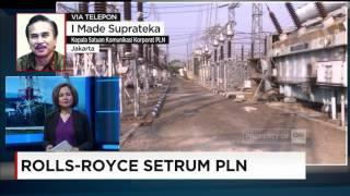 "Skandal Rolls-Royce ""Setrum"" PLN"