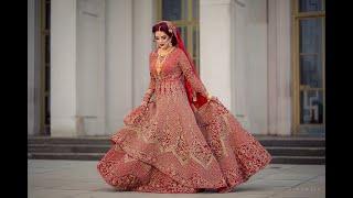 Salma & Muneeb Wedding Trailer| The Royal Regency London| Asian Pakistani Wedding Cinematography