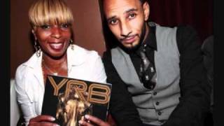 Mary J Blige Ft Swizz Beatz - Fancy (original)