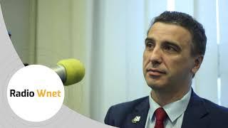 Dr Sachajko: W inauguracyjnym przemówieniu prezydenta zabrakło odniesienia do spraw zagranicznych