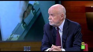 Entrevista al magistrado emérito del Tribunal Supremo  José Antonio Martín Pallín en