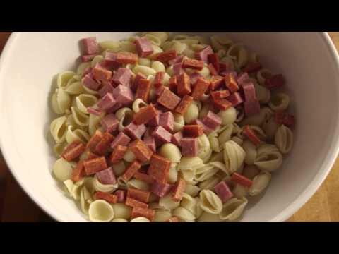 How to Make Antipasto Salad   Allrecipes.com