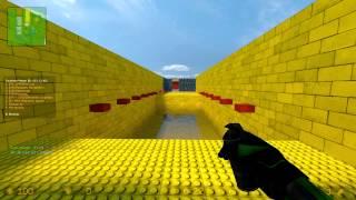 Прохождение карты в css mg_LEGO_Course_2