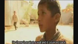 تحميل و مشاهدة Free Palestine: SHAHID, children of tragedy (فلسطين ) MP3