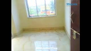 2 BHK,  Residential Apartment in Kestopur