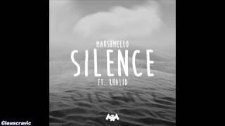 Marshmello   Silence (Ft. Khalid) [Traduzione ITA]