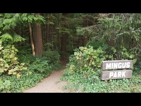 Part 1 Of 2 MINGUS PARK Coos Bay, Oregon 97420