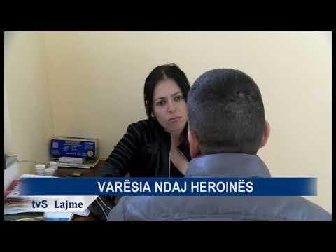 Kriza hypertensive shtet klinikë emergjente