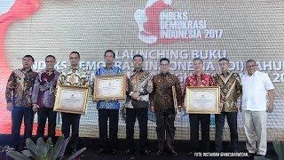 Empat Provinsi Ini Miliki Indeks Demokrasi Terbaik di Indonesia