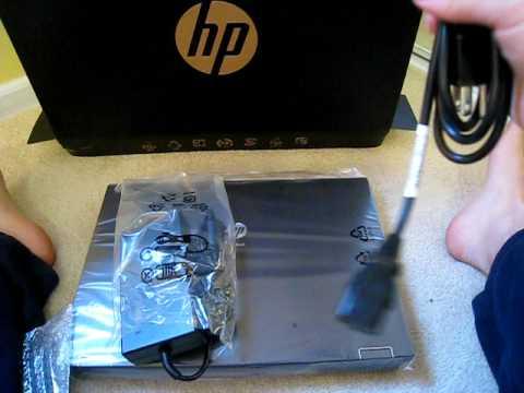 HP EliteBook 8740w Mobile Workstation