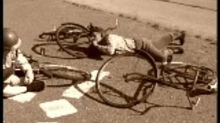 Video Jedeme na kole