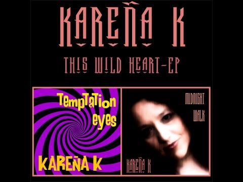 Temptation Eyes by Kareña K