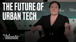 When Unicorns Grow Up: What Is The Future of Urban Technology?