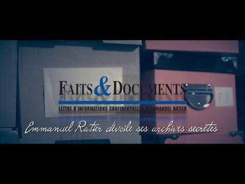 Vidéo de Emmanuel Ratier